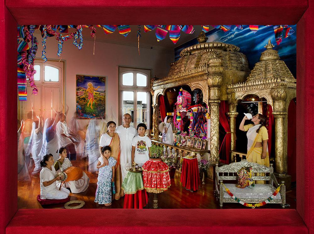 La India Limeña (Limean India)