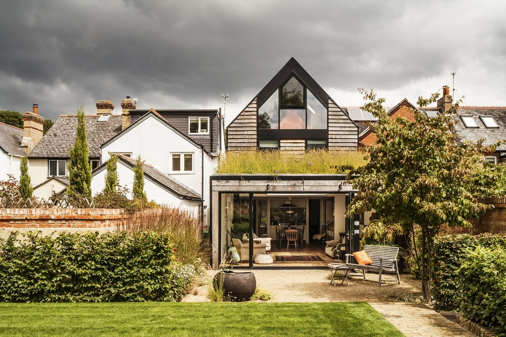 Waind Gohil + Potter Architects