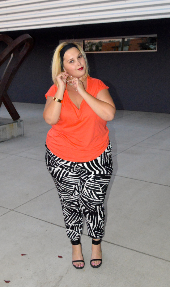 forever 21 plus size, top shop, Halloween, ootd