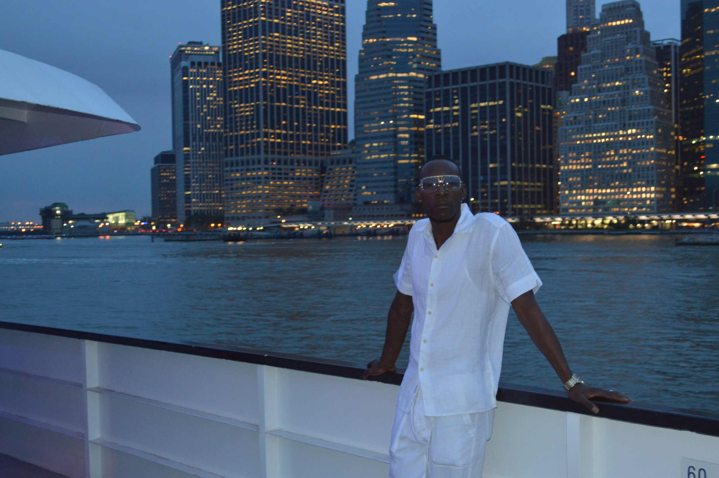#fffweek2015, all white party, hudson river cruise, plus size clothing, asos curve