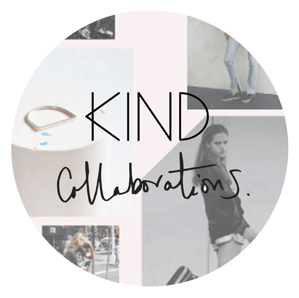 KIND Collaborations
