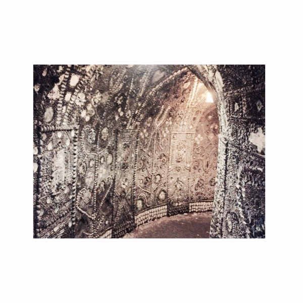 Shell Grotto Margate Wandering KIND