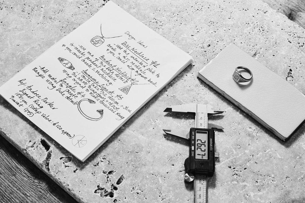 KIND Jewellery Rework x Recycle