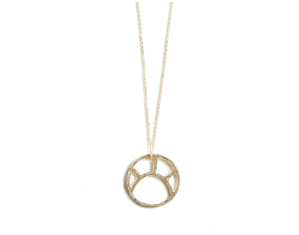Soleil Pendant KIND Jewellery