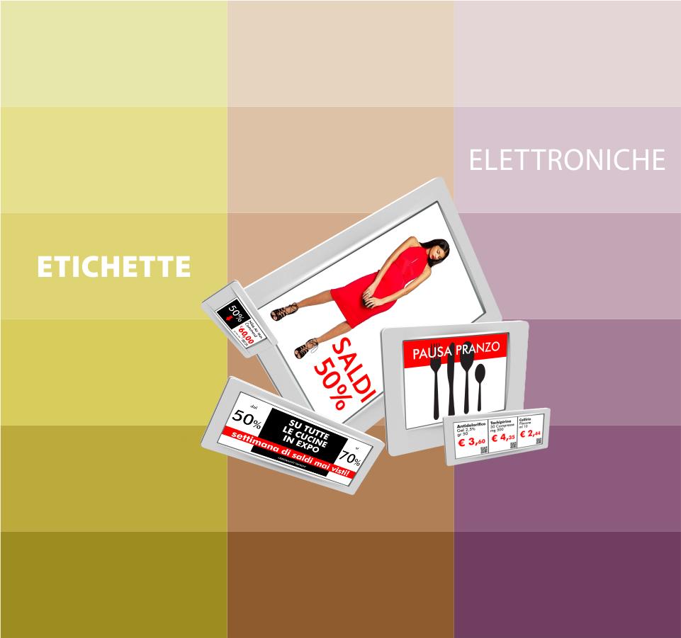 smartiKette - etichette