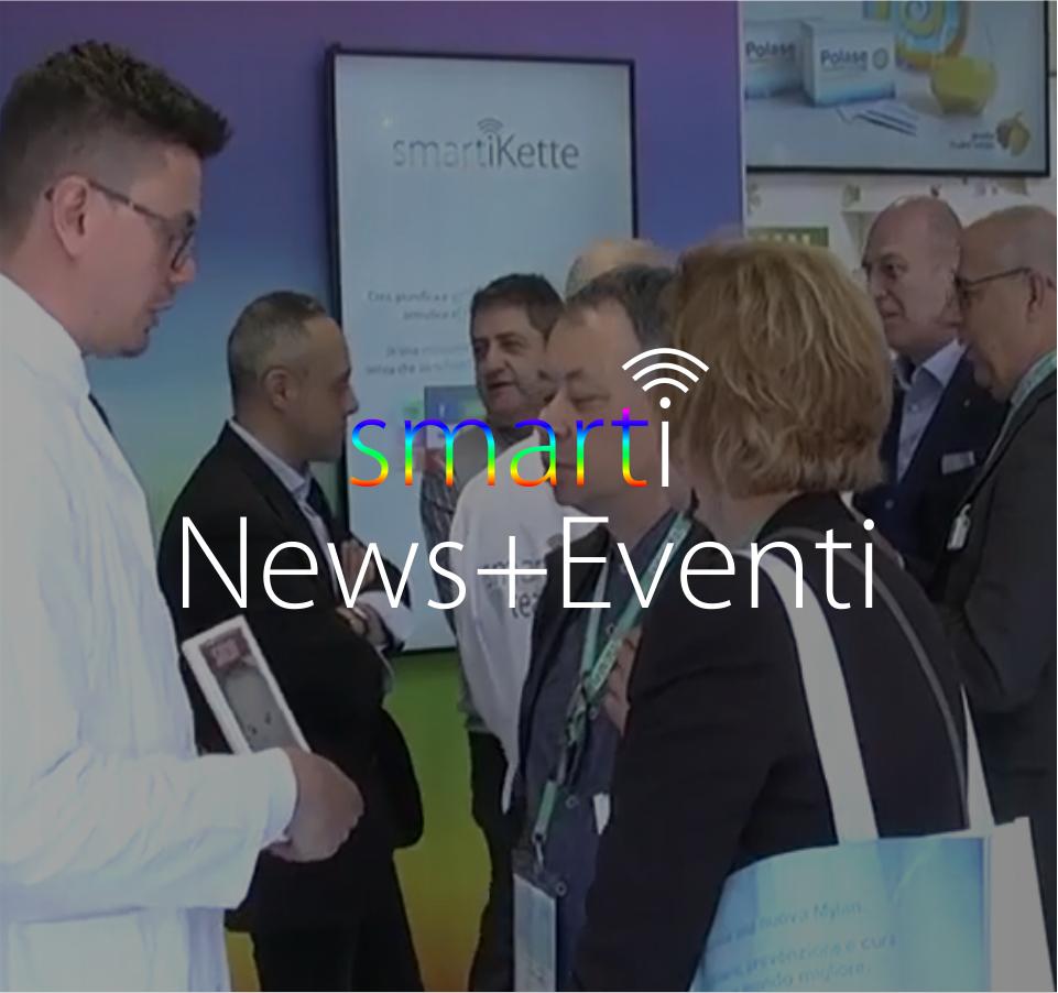 smartiKette - news + eventi