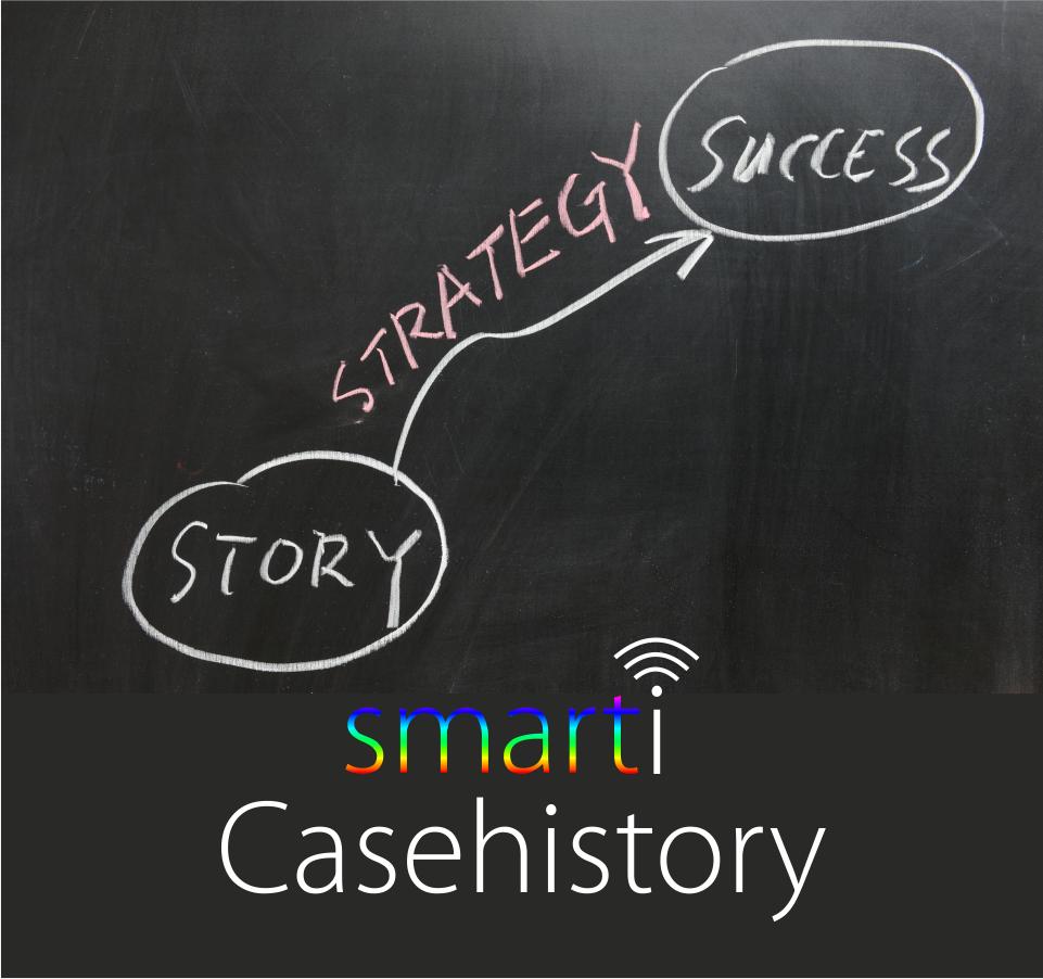 smartiKette - case history