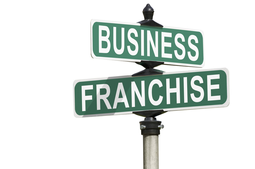 Barber Power Law Group Franchise Legal Services