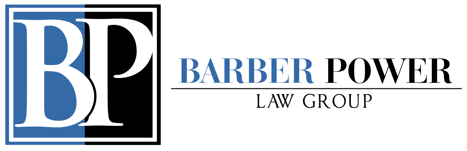 Should I Use The Symbol Or For My Trademark Barber Power Law