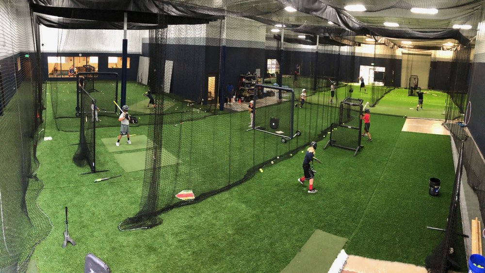 Youth League Player Assessments - are done in a friendly, professional setting. We create an environment that allows every athlete the opportunity to perform at their highest potential, while accurately recording their measurables for coaches and managers.