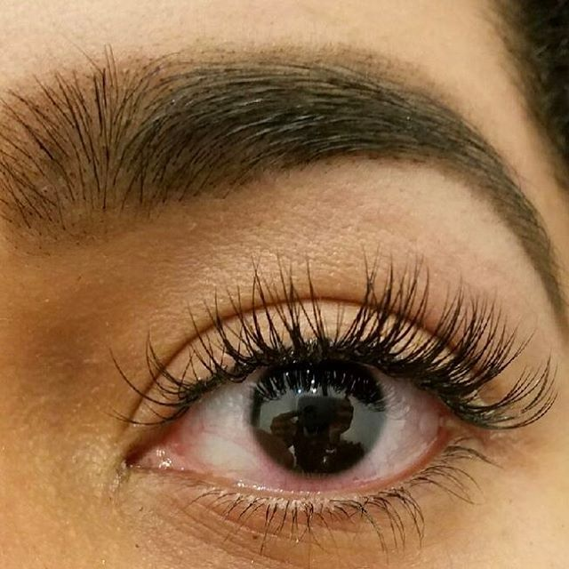 Ladies make sure to continue to book your Appts. Brow Shaping & Tinting $15 Classic Eye Lash Extensions ONLY $100