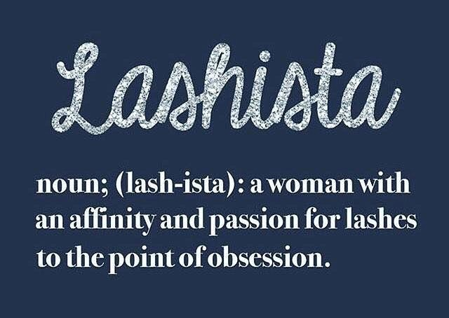 Are you a Lashista? 👁👁 Tag a friend who loves great lashes and would love to take advantage of our Classic Lash sale of $100