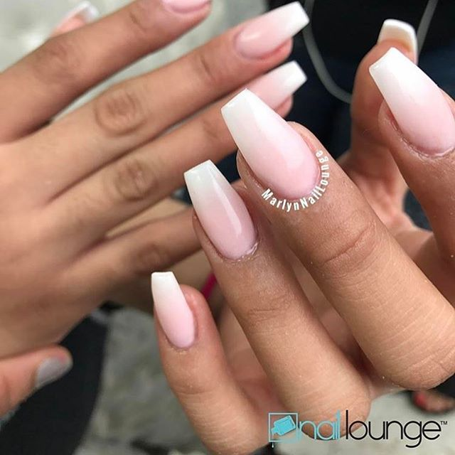 For the love Ombre 💅🏽💞 #nails #naillounge #nailedbynl #nailart #nailartist #nailswag  #nailpolish #naildesign #nailporn #nail #manicure #nyc #makeup #beauty #fashion #hudabeauty #vegasnay #nailsmagazine #wakeupandmakeup #nailedit #nailspro #nailsonfleek #nailsofinstagram #nailstagram #nailsdone