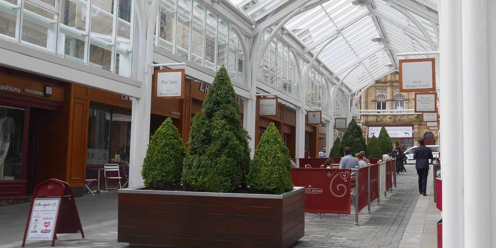 westgate westgate arcade