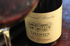 Baudry Chinon Les Granges 2015
