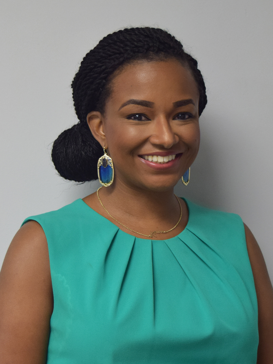 Kime Smith  Director of Strategic Partnerships