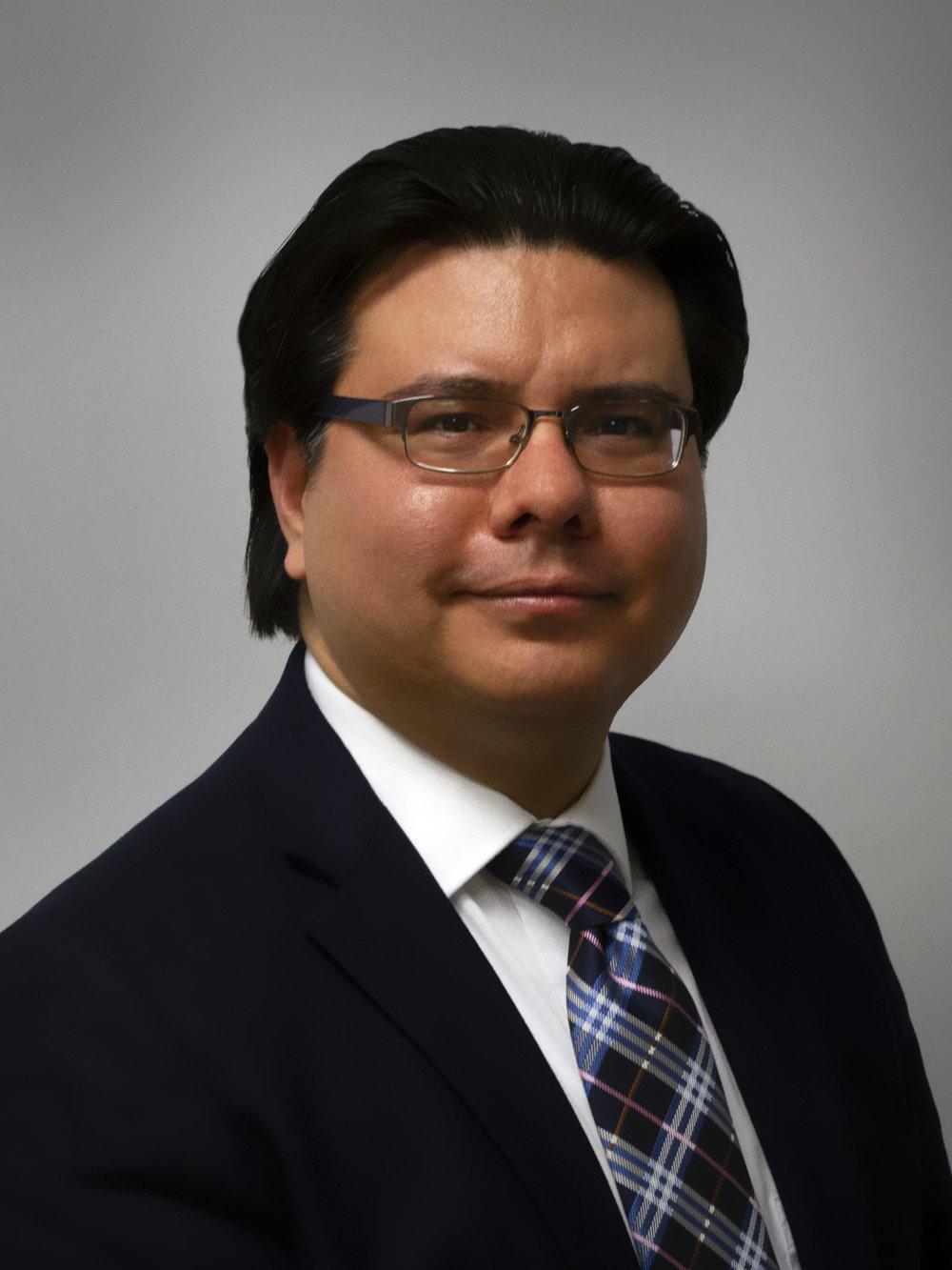 José Paulo Calvillo  Director of Operations