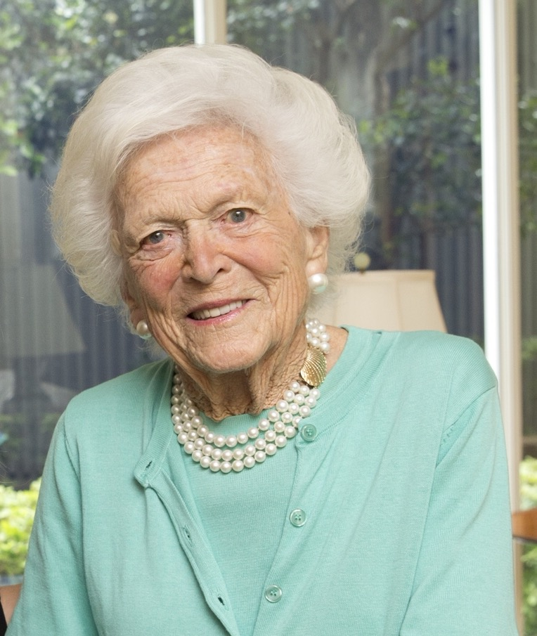 Mrs Bush Headshot 2016.jpg