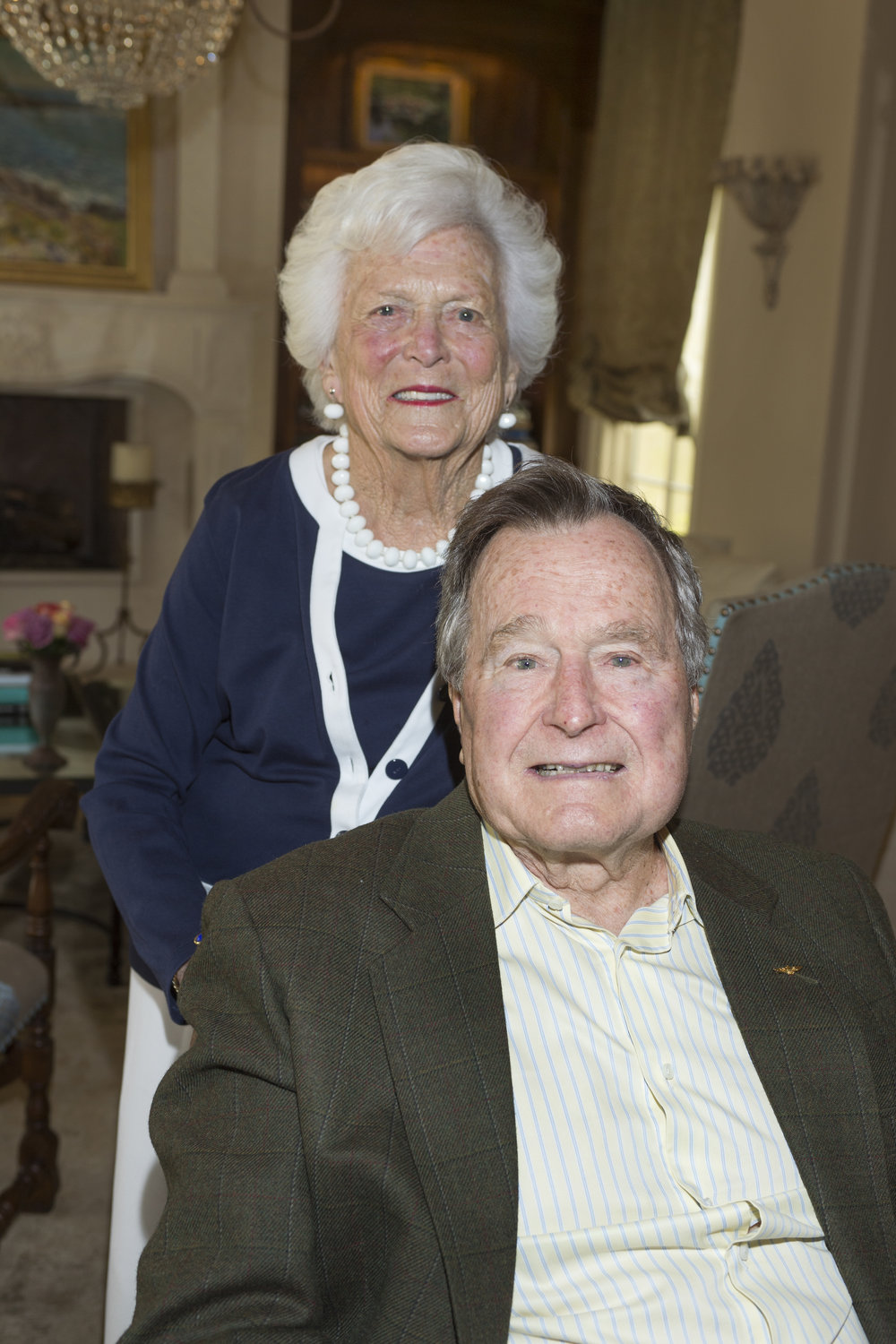 Mr & Mrs Bush.jpg