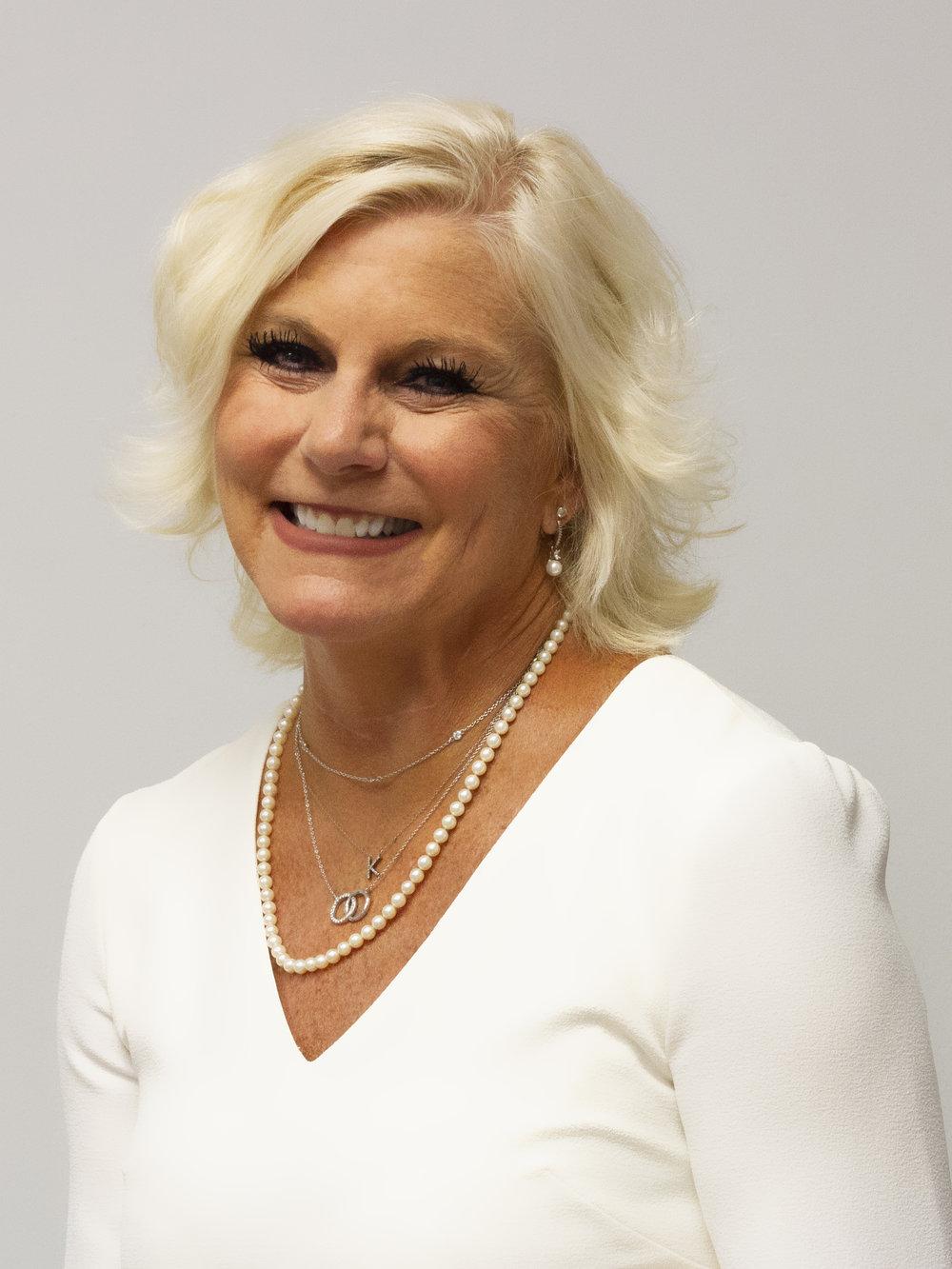 Kristen Oesch Stubbs  Chief Development Officer