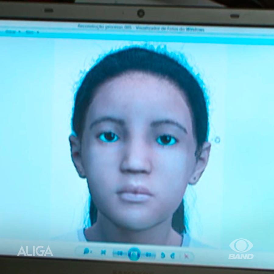 Se alguém reconhecer essa criança, entre em contato com o DHPP (Delegacia Estadual de Homicídios e Proteção a Pessoa) - (11) 3311-3950 ou cecop.dhpp@policiacivil.sp.gov.br #ALiga#AVidaSemFiltro