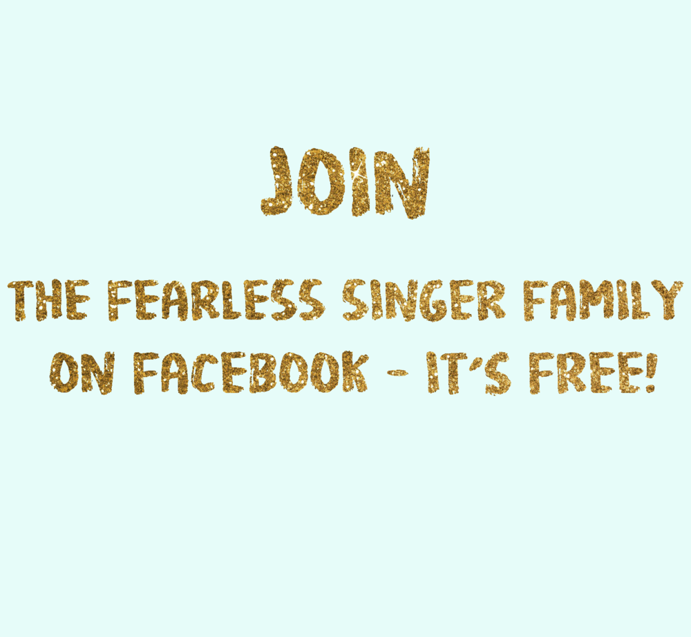 jointhefearlesssingerfamily