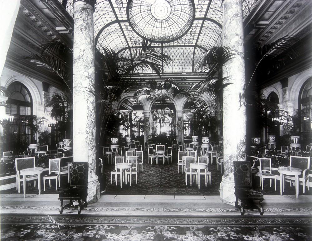 Plaza - Interior - Team Room Historical.jpg
