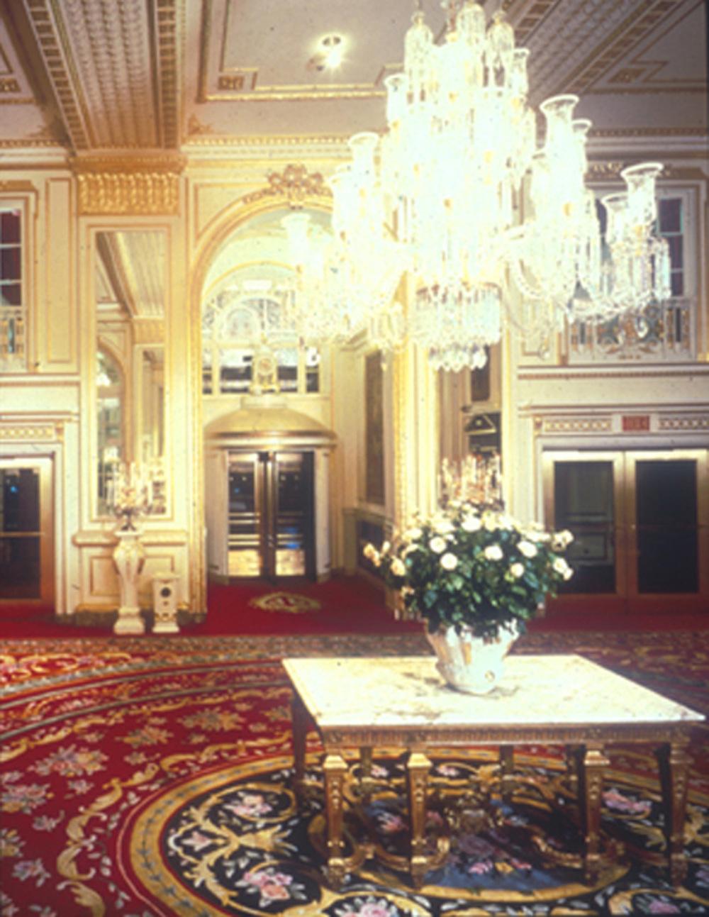 Plaza - Interior Foyer with Chandelier.jpg