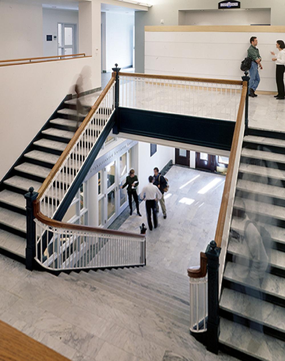 RPI - Interior - Double Stairway.jpg
