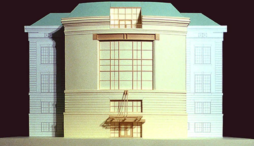 RPI - Model - Lally Front Facade.jpg