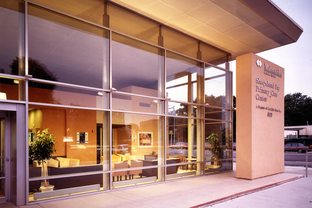 Maimonides Hospital - Sheepshead Bay Primary Care Center