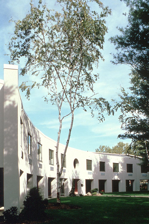 Ronald Mc. Donald House