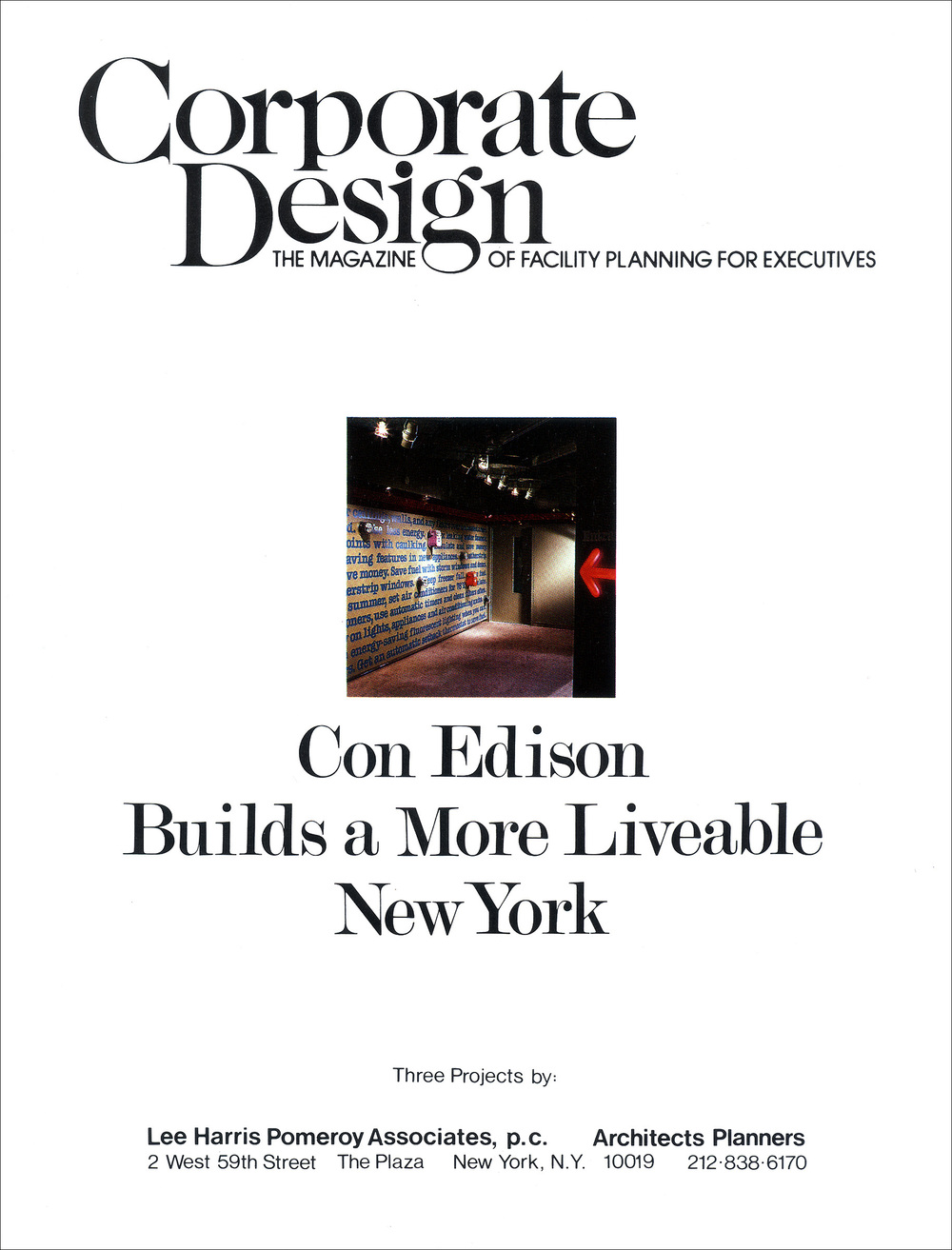 Con Edison Builds a More Liveable New York