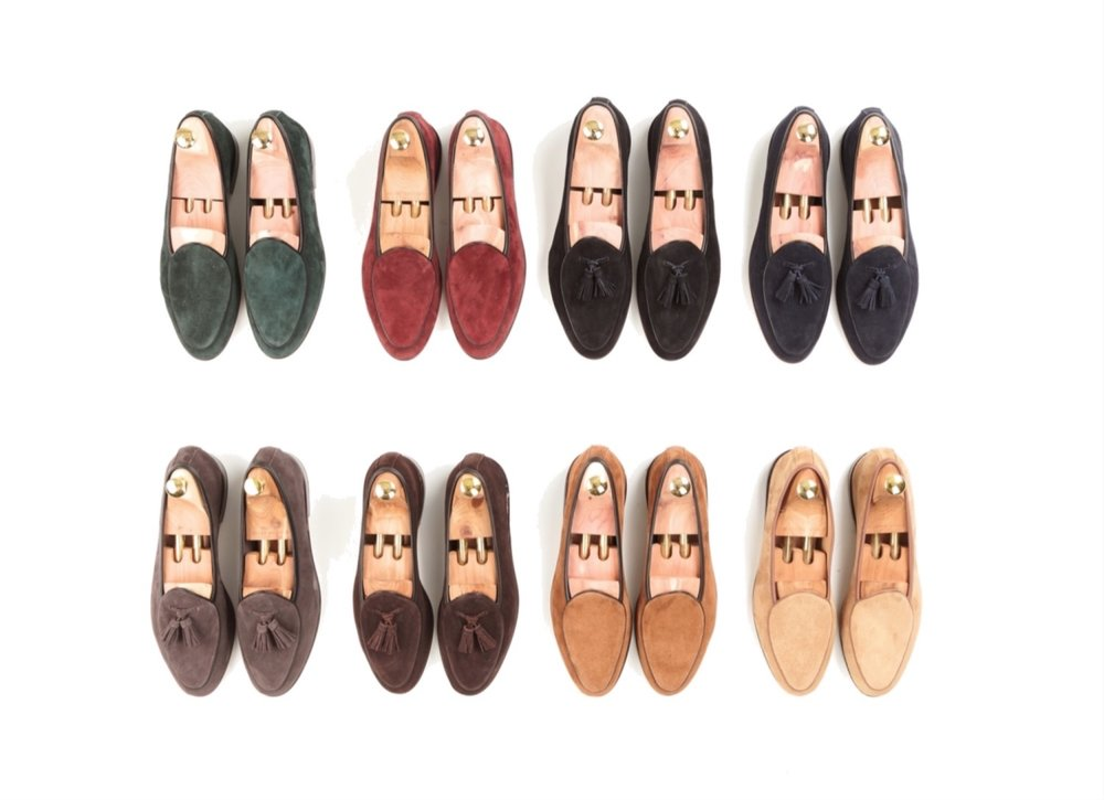 Loafers Brown