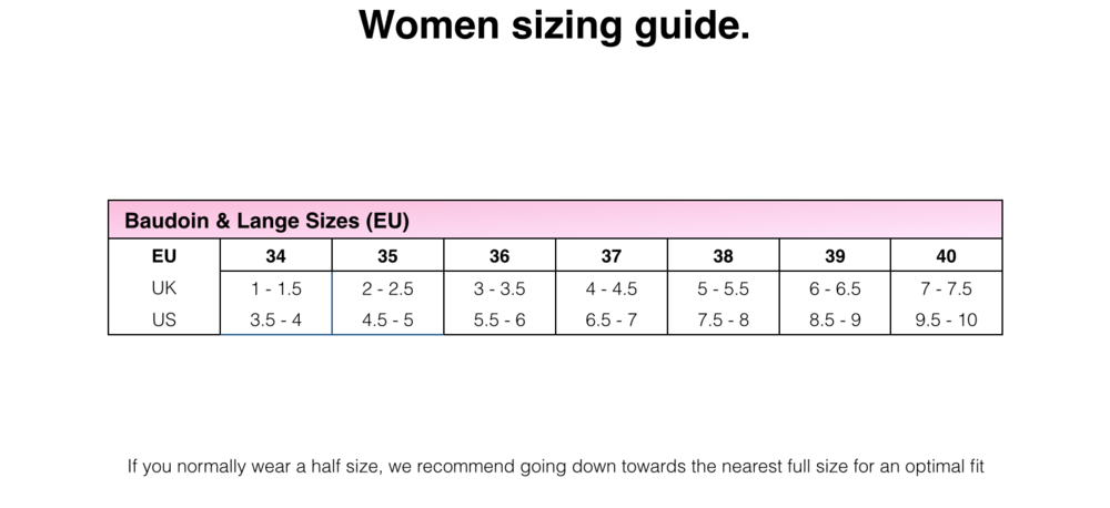 Sizing page women.png