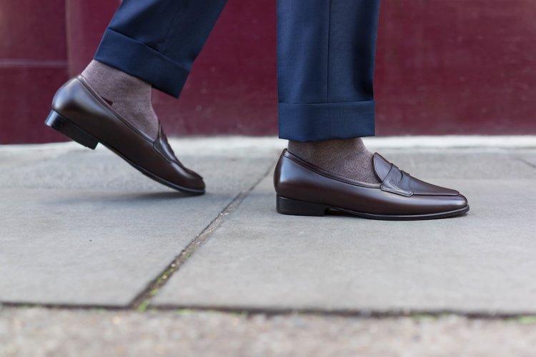 42d670d3ded Mens Loafers - Loafers for Men - Mens Tassel Loafers   Shoes
