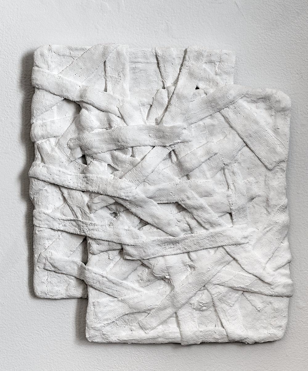 _________________  2016  plaster cloth  13.5 x 11.5  _________________