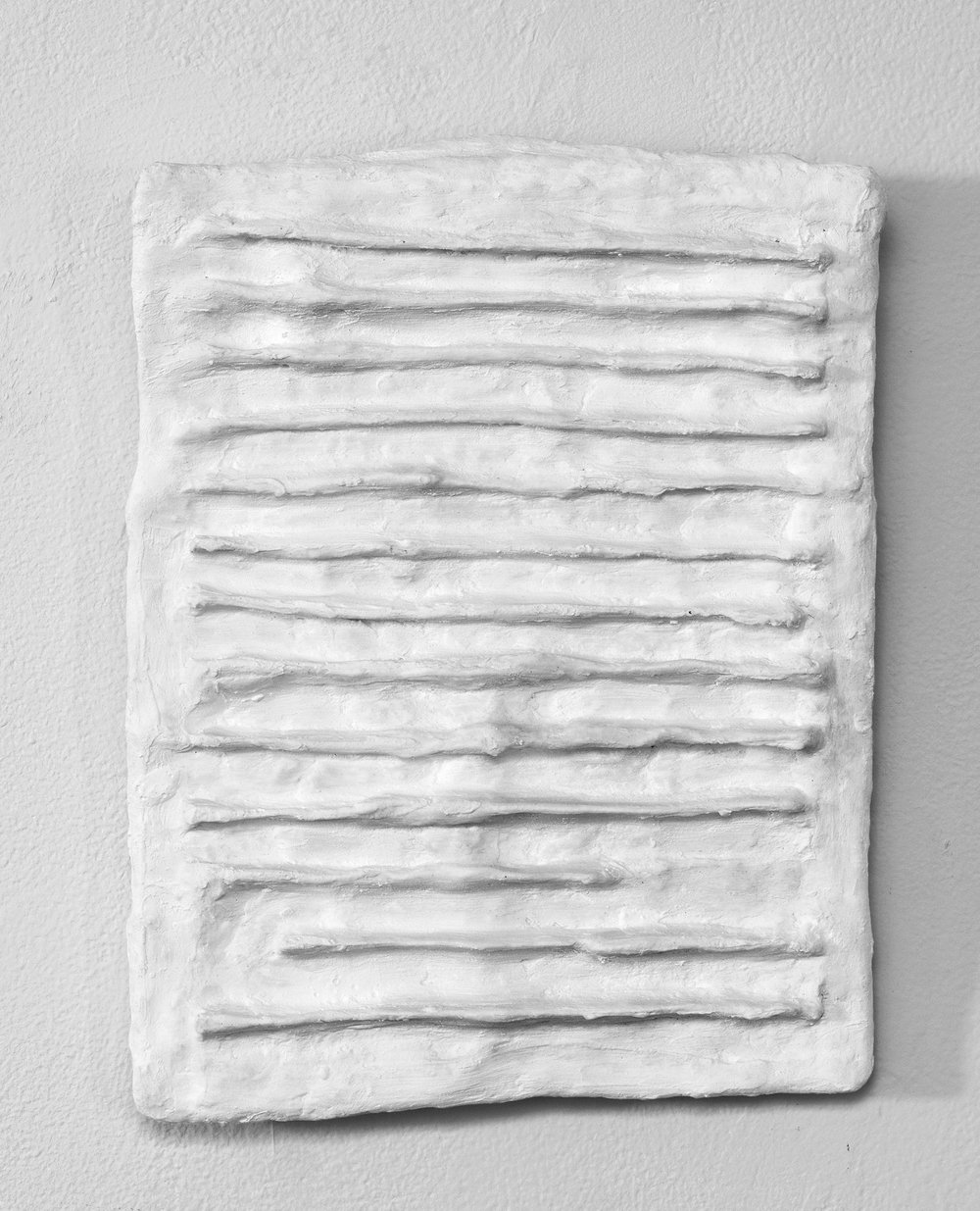 _________________  2016  plaster cloth  11.5 x 9  _________________