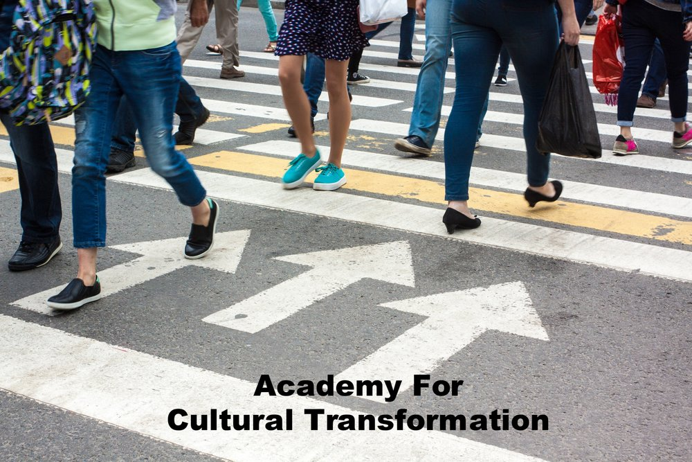 Copy of Academy For Cultural Transformation