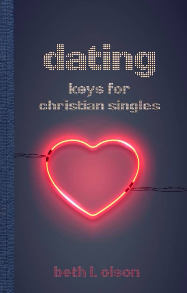 A must read for anyone in a season of singleness or those walking through life with other singles! This book really changed my perspective on what a season of waiting is truly intended to look like. Beth speaks Biblical truth and peace over singleness and dating while providing practical ways to reflect, guard your heart, and prepare for dating.   -Jessica  This book is the confirmation that you're not wrong for being patient. You're not wrong for being undecided or particular. Set your standards high to the value that God sees you as having. He knows how to pick 'em. -Sam  Dating - Keys for Christian Singles is a quick and fun read filled with keys of wisdom and stories of individuals who have navigated singleness, dating, and marriage. -Megan