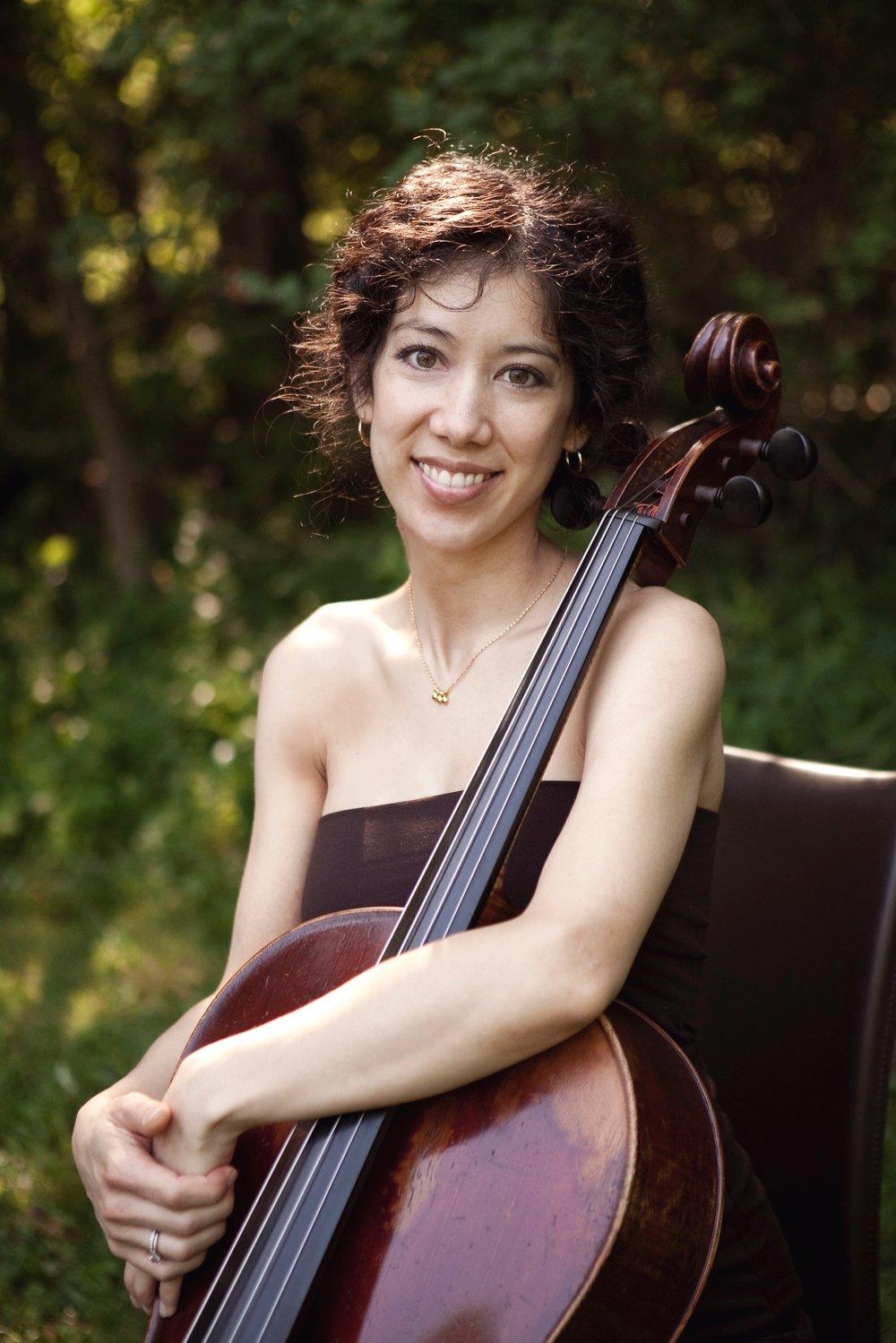 Keiko Ying