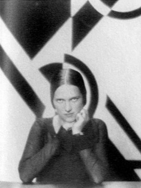 Ethel Mannin in 1930.