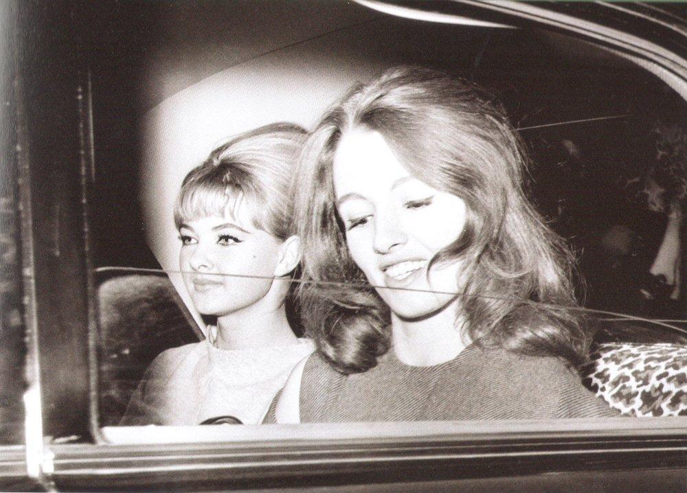 Scandal, 1963
