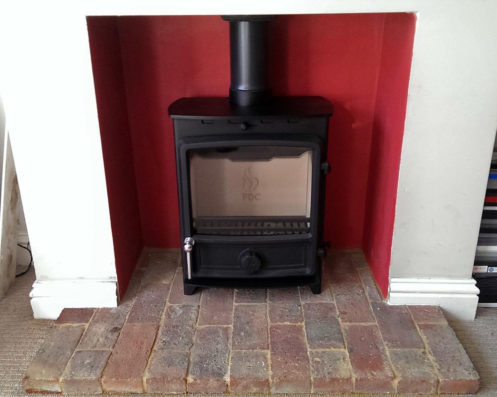 fdc-5w-stove-woodburner-installation-brighton