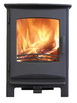 broseley-ignite-5-log stove-brighton-hove