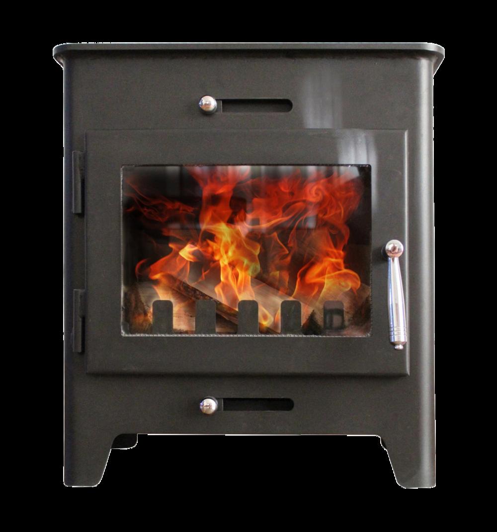 saltfire-st1-brighton-hove-wood burning stoves