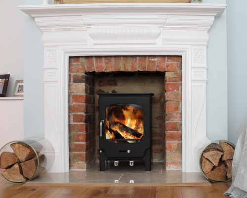 who made old timer wood stoves
