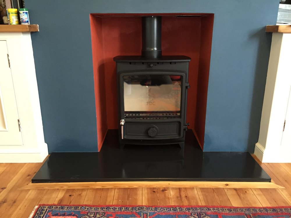 fdc-5-wide-wood burner-brighton