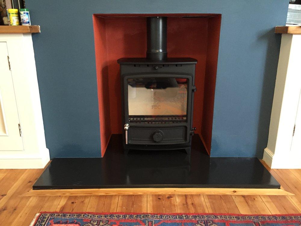 fdc-5-wide-wood burner-brighton
