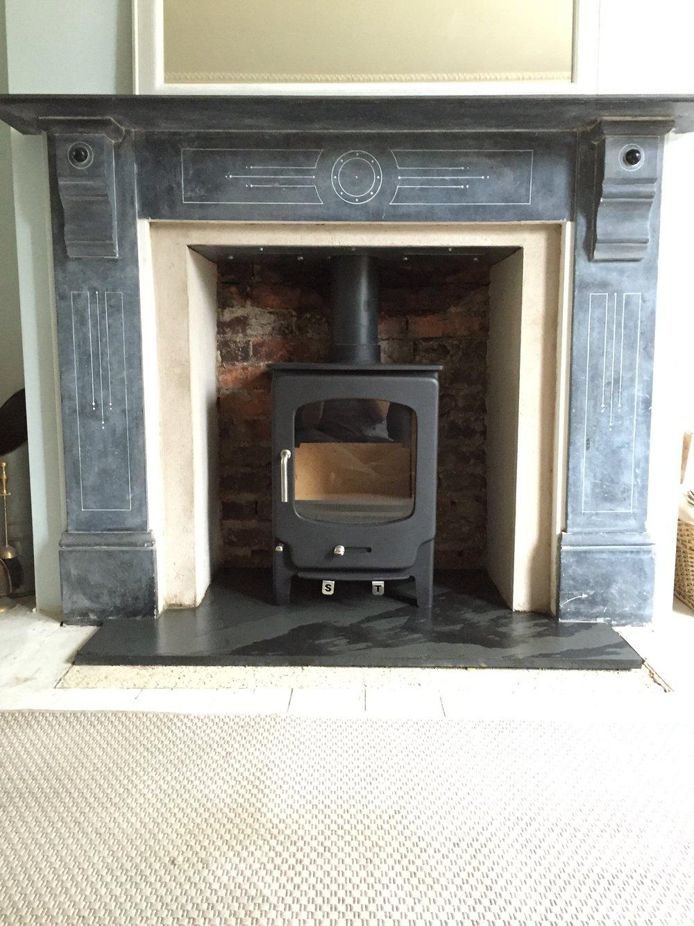 wood burning stoves cinder u0026 smoke hetas installerssaltfire st
